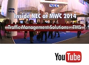 MWC2014 - Traffic Management Solutions – youtube
